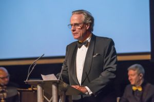 StartUp Croydon's Chairman, David Robinson