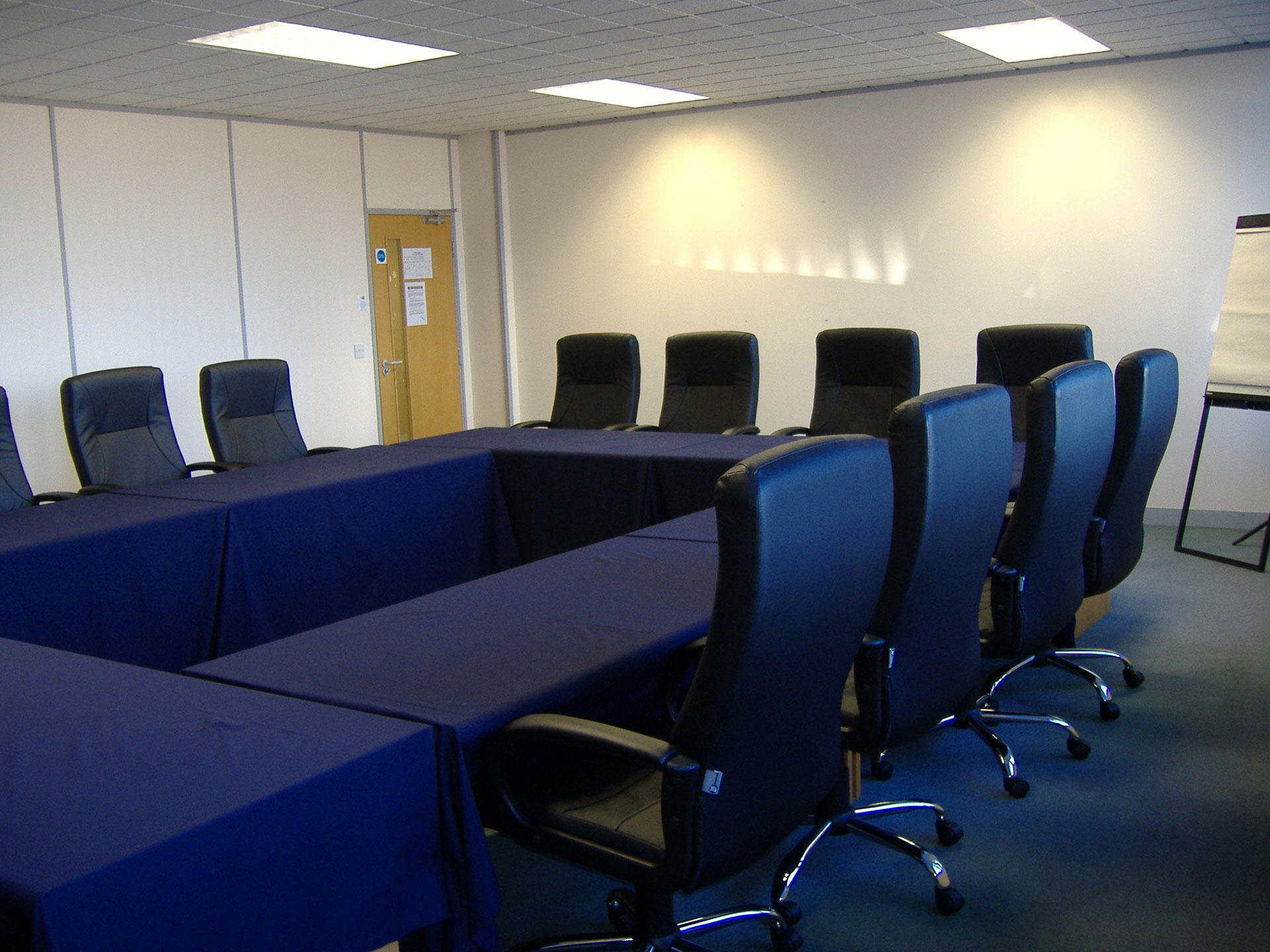 Park House Meeting Room