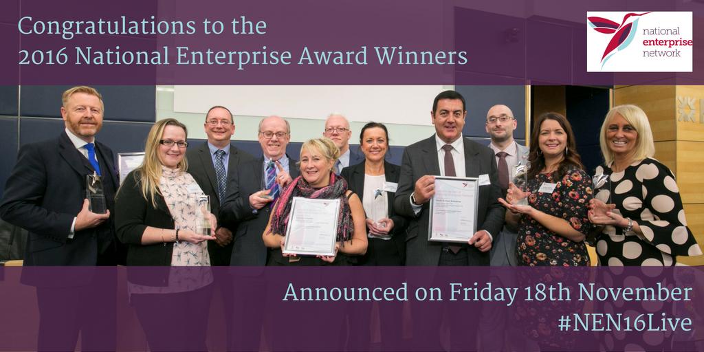 StartUp Croydon wins Prestigious National Award