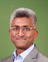 Rajan Amin of Coversure