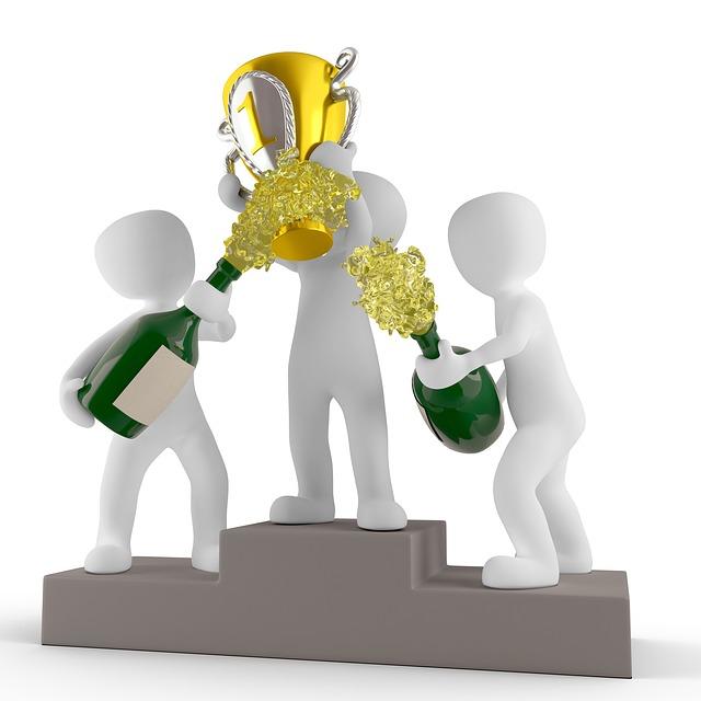 Exciting News:  CBEA Winners