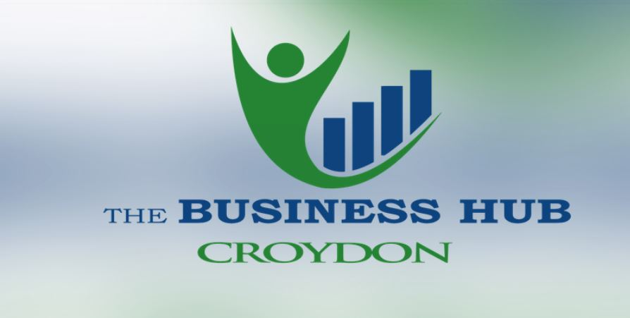 Croydon Business Hub logo