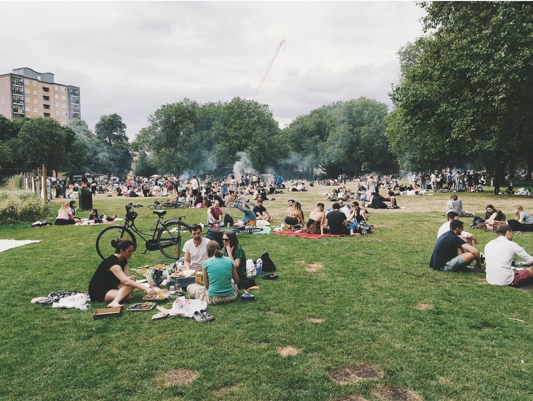 Celebrate Britain's Unique Culture with Picnics and Beer