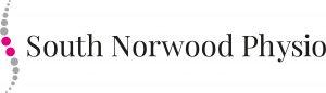 South Norwood Physio logo