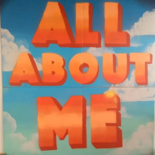 All Aout Me logo