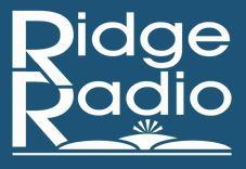 Ridge radio logo