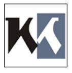 Krish Morgan logo
